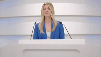 Priceline.com TV Spot, 'The Big Deal Delegation' Featuring Kaley Cuoco - Thumbnail 8