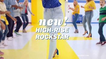 Old Navy Rockstar TV Spot, 'Tune Up Your Denim' Song by Kaskade