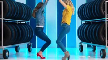 Old Navy Rockstar TV Spot, 'Tune Up Your Denim' Song by Kaskade - Thumbnail 4