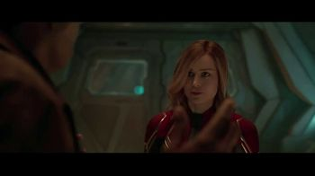 Captain Marvel - Alternate Trailer 126