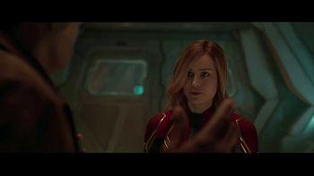 Captain Marvel - Alternate Trailer 126