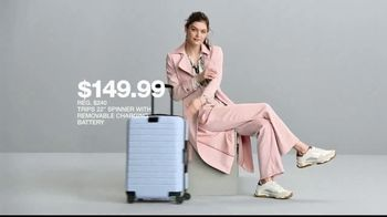 Macy's 48 Hour Sale TV Spot, 'Fine Jewelry, Shoes for Her and Luggage' - Thumbnail 7