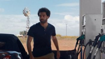 Pepsi TV Spot, 'The Last Can Standing' Ft. Lionel Messi, Mohamed Salah, Song by Gold Brother - Thumbnail 2
