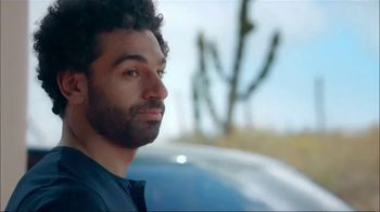 Pepsi TV Spot, 'The Last Can Standing' Ft. Lionel Messi, Mohamed Salah, Song by Gold Brother - Thumbnail 4