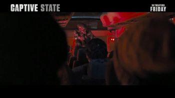 Captive State - Alternate Trailer 21
