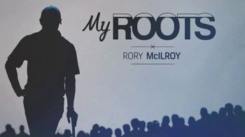 GolfPass TV Spot, 'My Roots: Win Major Championships' Featuring Rory McIlroy - 4 commercial airings