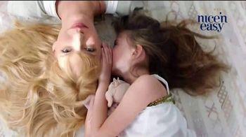 Clairol Nice 'N Easy TV Spot, 'Cuida tu cabello' [Spanish] - Thumbnail 1