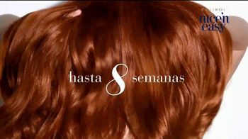 Clairol Nice 'N Easy TV Spot, 'Cuida tu cabello' [Spanish] - Thumbnail 6