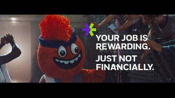 E*TRADE TV Spot, 'Follow Your Dreams' Song by Paul Dinletir - 2721 commercial airings