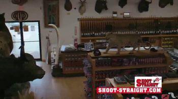 Shoot Straight TV Spot, 'Your Favorite Brands'
