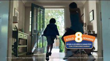PediaSure TV Spot, 'Mucho que admirar' [Spanish] - Thumbnail 6