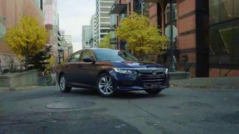 2019 Honda Accord TV Spot, 'Life Is Better: The Joinery' [T2] - Thumbnail 7