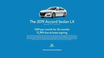 2019 Honda Accord TV Spot, 'Life Is Better: The Joinery' [T2] - Thumbnail 8