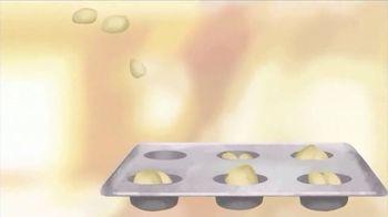 Rhodes Bake-N-Serv TV Spot, 'Fresh From Your Oven' - Thumbnail 2