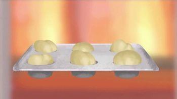 Rhodes Bake-N-Serv TV Spot, 'Fresh From Your Oven' - Thumbnail 4