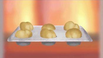Rhodes Bake-N-Serv TV Spot, 'Fresh From Your Oven' - Thumbnail 5