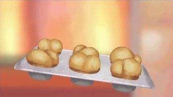 Rhodes Bake-N-Serv TV Spot, 'Fresh From Your Oven' - Thumbnail 6