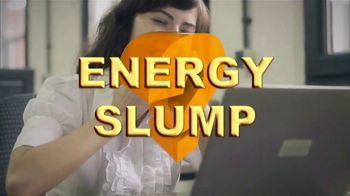 Usana TV Spot, 'Dr. Oz: In a Slump' - Thumbnail 3