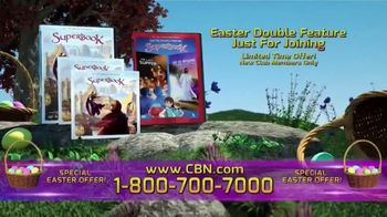 Superbook Club TV Spot, '2019 Easter Double Feature' - Thumbnail 4