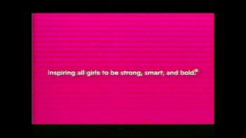 Girls Inc. TV Spot, 'Dear World' - Thumbnail 10