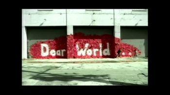 Girls Inc. TV Spot, 'Dear World' - Thumbnail 3