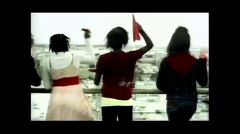 Girls Inc. TV Spot, 'Dear World'