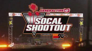 2019 Lucas Oil Off Road Racing Series TV Spot, 'SoCal Shootout'