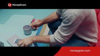 MoneyGram TV Spot, 'Notificaciones' [Spanish]
