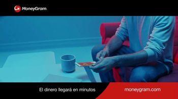 MoneyGram TV Spot, 'Notificaciones' [Spanish] - Thumbnail 4