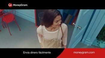 MoneyGram TV Spot, 'Notificaciones' [Spanish] - Thumbnail 6