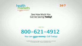 Health Markets TV Spot, 'Enroll in Medicare' Featuring Bill Engvall - Thumbnail 6