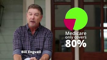 Health Markets TV Spot, 'Enroll in Medicare' Featuring Bill Engvall - Thumbnail 2