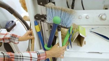 Rejuvenate Click n Clean Multi Surface Spray Mop System TV Spot, 'Tools of Torture'