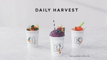 Daily Harvest TV Spot, 'We Do All the Work' - Thumbnail 10