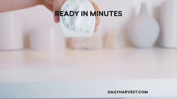 Daily Harvest TV Spot, 'We Do All the Work' - Thumbnail 8