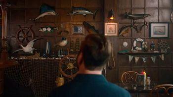 SeaPak Budweiser Beer Battered TV Spot, 'The Dream' - Thumbnail 1