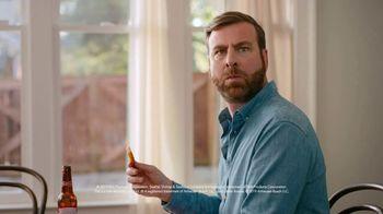SeaPak Budweiser Beer Battered TV Spot, 'The Dream' - Thumbnail 9