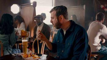 SeaPak Budweiser Beer Battered TV Spot, 'The Dream' - Thumbnail 6