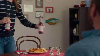 SeaPak Budweiser Beer Battered TV Spot, 'The Dream' - Thumbnail 7
