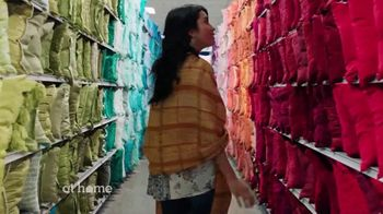 At Home TV Spot, 'Perfect One: Pillows'