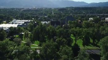 Colorado College TV Spot, 'Immersive Learning'