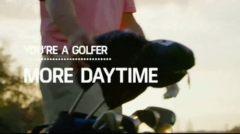 GolfNow.com TV Spot, 'More Daytime, More Play Time' - Thumbnail 2