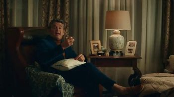 Physicians Mutual TV Spot, 'Nightmares' Featuring John Michael Higgins - Thumbnail 1