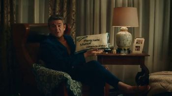 Physicians Mutual TV Spot, 'Nightmares' Featuring John Michael Higgins - Thumbnail 10