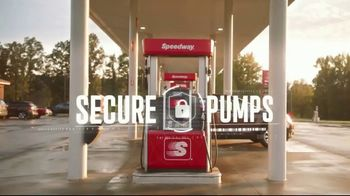 Speedway TV Spot, 'Secure Pumps: Fuel Filtration'
