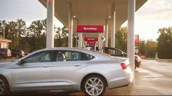 Speedway TV Spot, 'Secure Pumps: Fuel Filtration' - Thumbnail 4