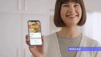 Mercari TV Spot, 'Anyone Can Sell' - Thumbnail 8