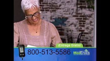MedEnvios Healthcare TV Spot, 'Inscribase y reciba' [Spanish]