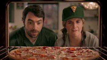 Papa Murphy's Pizza $5 Fridays TV Spot, 'Coaches: Sausage, Cheese & Pepperoni Thins' - Thumbnail 2