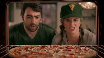 Papa Murphy's Pizza $5 Fridays TV Spot, 'Coaches: Sausage, Cheese & Pepperoni Thins' - Thumbnail 3